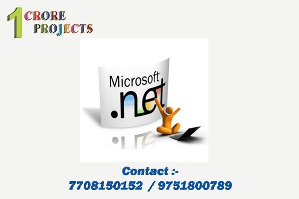 Best Ieee Final Year Project Centers In Kumarapalayam