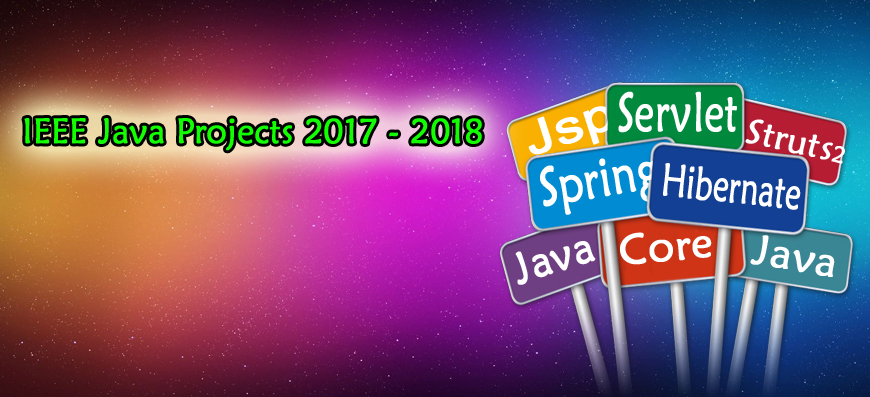 2017-2018 ieee java data mining projects chennai – 1crore projects